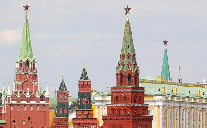 В Кремле боятся вспышки народных волнений больше коронавируса