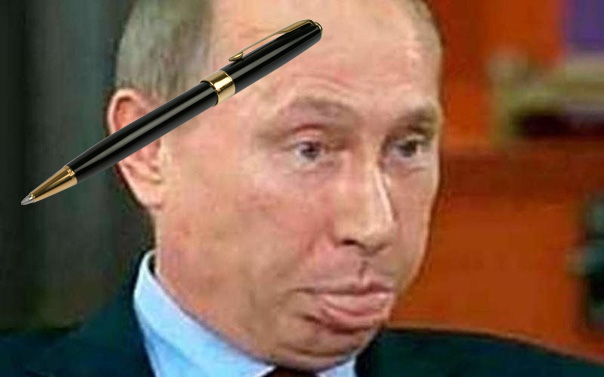 Путин понял, что он завел страну в экономический тупик и бросил ручку