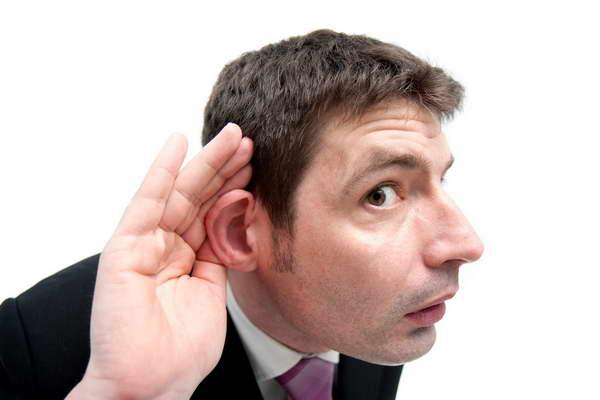 Анатомия слухов