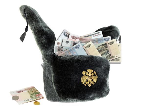 Путин насмешил олигархов новой ставкой НДФЛ