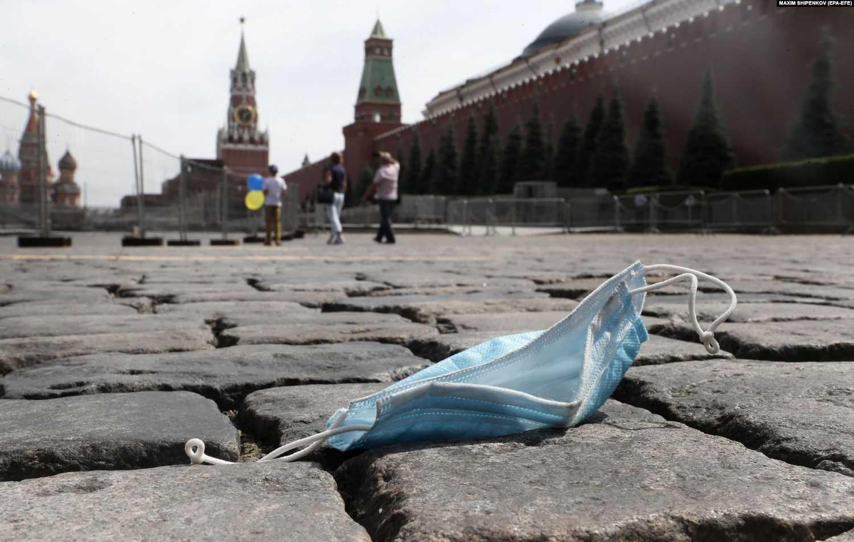 В России зарегистрировали вакцину от COVID