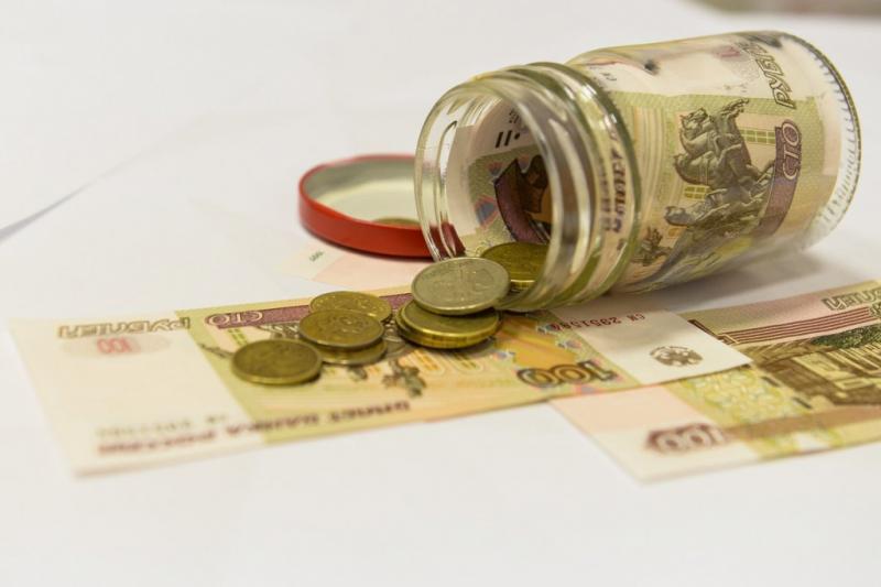 Иркутская область наращивает коммерческие кредиты