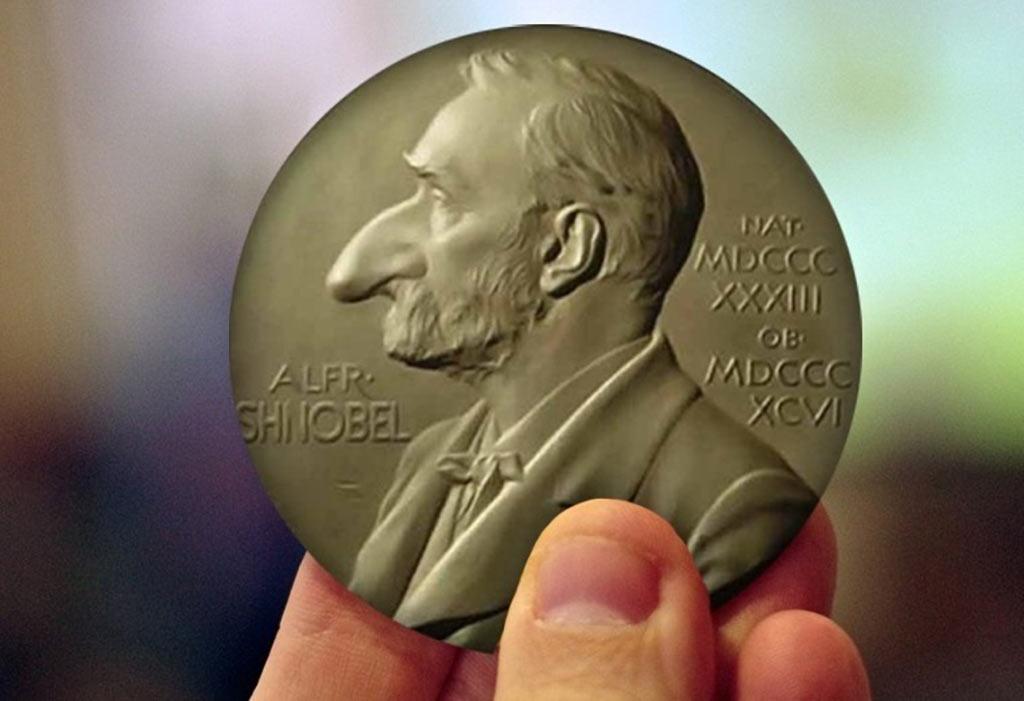 Путину присудили Шнобелевскую премию