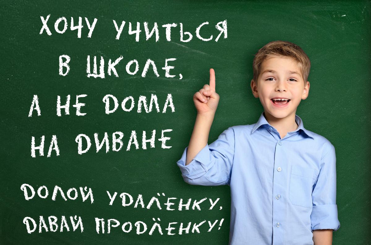 Удаленное образование в России