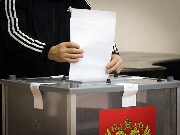 Сайт трансляций с избирательных участков пропал из поисковиков