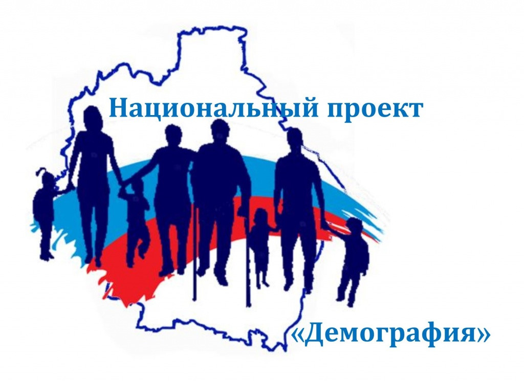 крах демографии в России