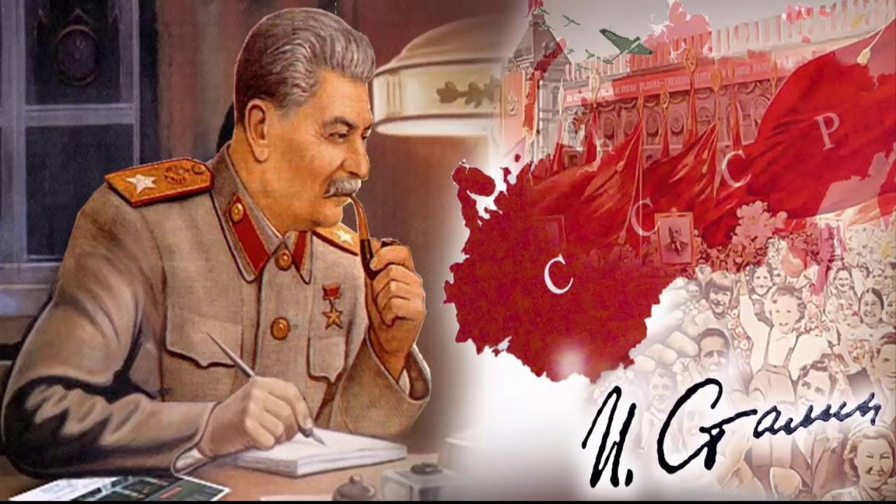 Сталинизм глазами врагов советской власти