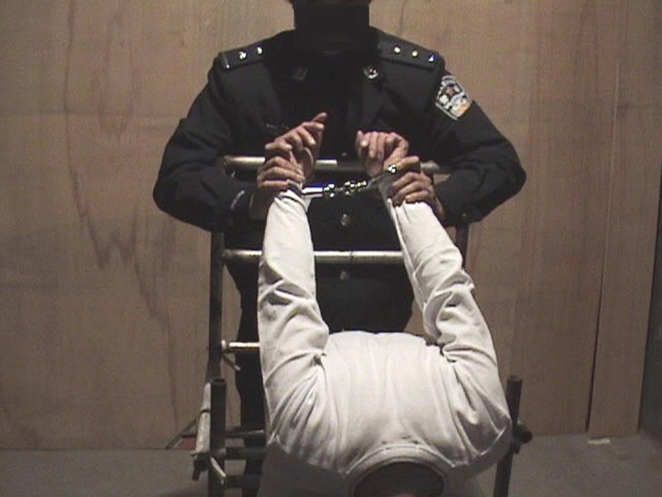 как не стать жертвой произвола российской полиции
