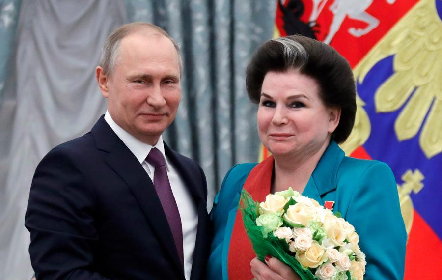 Обнуление сроков путинского режима