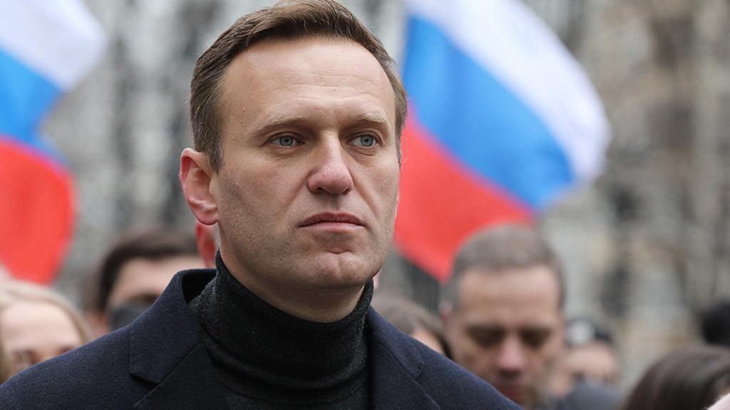 Петиция Навального набрала 100 тысяч подписей