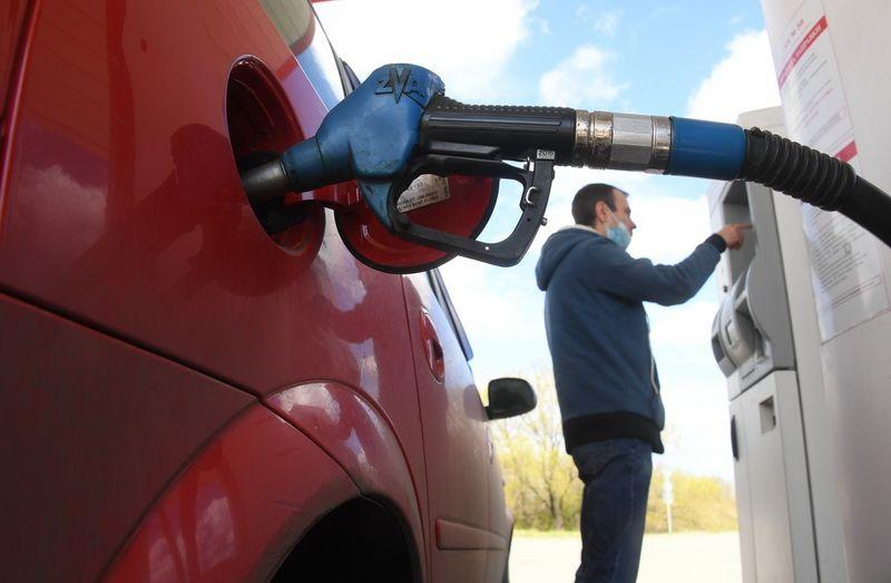 Запретить бензину дешеветь