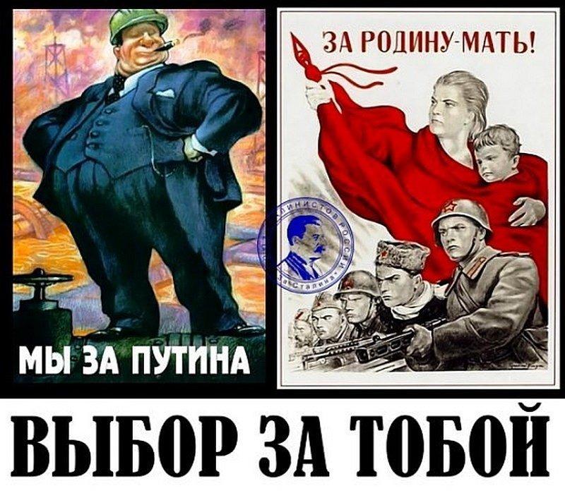 Патриотизм в современной России