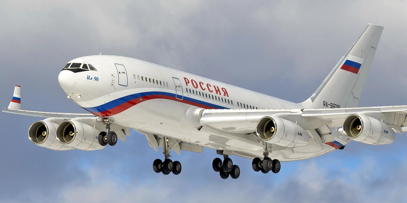 Развал авиапромышленности в России